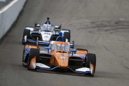 IndyCar Gateway: Dixon avenges Indy 500 defeat by besting Sato in race one