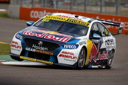 Townsville Supercars: Whincup and McLaughlin share Sunday wins