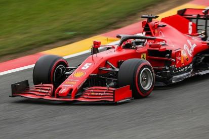 """Vettel: Ferrari's double Q2 exit at F1 Belgian GP """"not a surprise"""""""