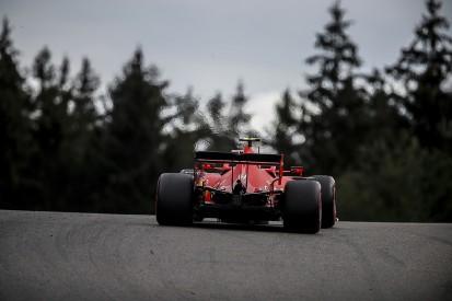Binotto: Ferrari's F1 Belgian GP woes not just down to engine