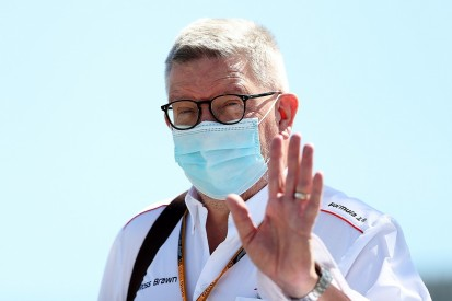 Brawn: F1 would've been wrong to waste alternate Bahrain opportunity