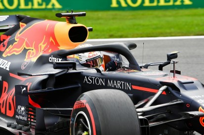 Verstappen not expecting F1 Belgian GP pole fight with Mercedes duo