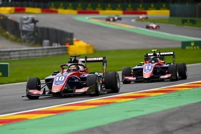 Spa-Francorchamps F3: Zendeli takes maiden pole in rain-hit qualifying