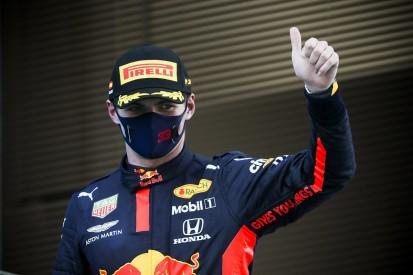 """Verstappen: Red Bull has """"definitely overachieved"""" in F1 2020 so far"""