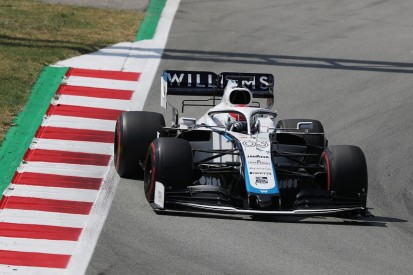 """Russell: New Williams owners conducting """"full review"""" of team"""