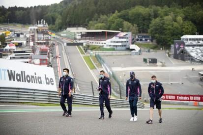 FIA toughens track limit rules for F1 Belgian GP