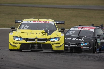 Berger: BMW highly unlikely to stay in DTM under GT3 rules