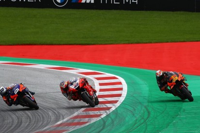 Riders call for more consistent stewarding in MotoGP