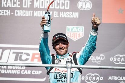 Alfa Romeo WTCR squad signs Le Mans class winner