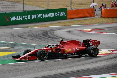Ferrari identifies electrical issue that caused Leclerc's Spanish GP DNF