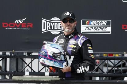 Johnson's NASCAR playoff hopes in final season go down to Daytona