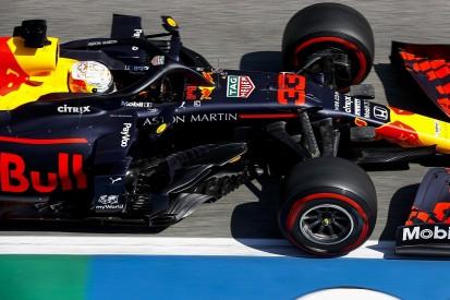 "Button: Verstappen ""annihilating"" team-mates like Senna"