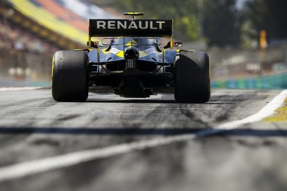 Ocon sees Spa as fresh start with new Renault F1 power unit