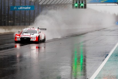 Lausitzring DTM: Rast beats Muller to win in mixed conditions