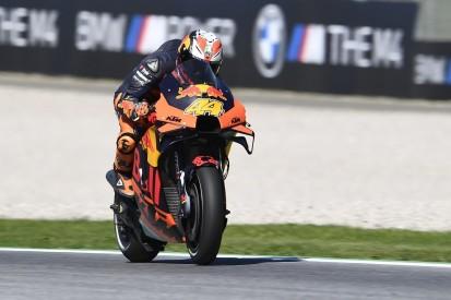 Styria MotoGP: Pol Espargaro secures first pole position for KTM