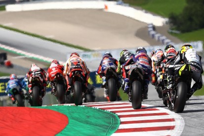 MotoGP Styrian Grand Prix qualifying - Start time, how to watch & more