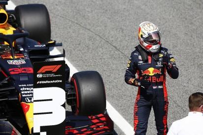 Nine races in 11 weeks is the limit for F1 teams, warns Verstappen