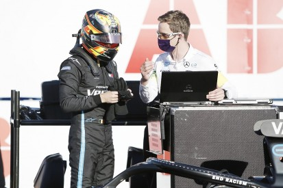"""Vandoorne """"ready to do a good job"""" as F1 reserve driver"""
