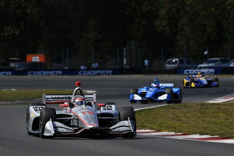 Portland IndyCar race contract renewed until 2023