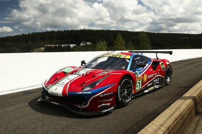 Ferrari to evaluate Le Mans Hypercar entry in World Endurance Championship