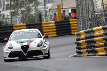 Romeo Ferraris squad returns to WTCR for 2020 having originally withdrawn