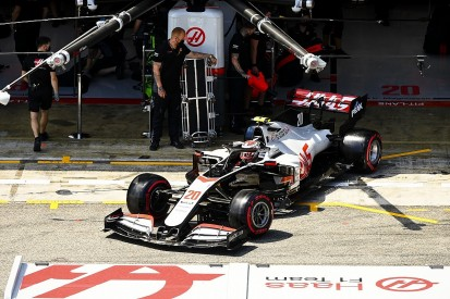 Haas F1 drivers welcome FIA review of radio restrictions
