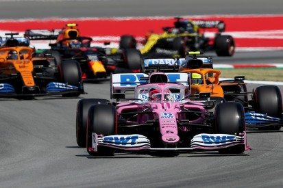 """Seidl: McLaren """"will not give up"""" fight for third in F1 championship"""
