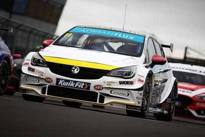 Power Maxed Racing Vauxhall to make BTCC return at Oulton Park