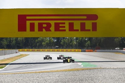 Pirelli postpones 2021 F1 prototype tyre running to later in season