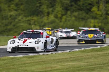 """Bamber: New Corvette """"definitely beatable"""" in IMSA title race"""