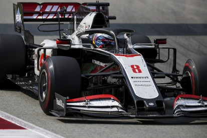 "Haas takes F1 Spanish GP swing in form with ""a pinch of salt"""