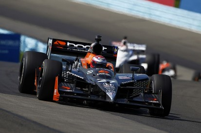 Have a go hero: How a World Cup winner's Indycar dream went awry