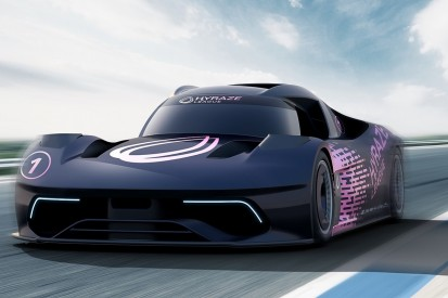 New hydrogen-powered racing series HYRAZE League to launch in 2023
