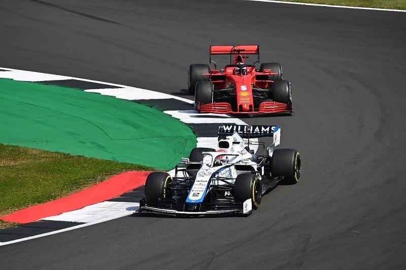 Ferrari and Williams commit to F1's new Concorde Agreement