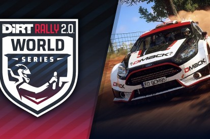 Second DiRT Esports season doubles prize money, offers real-world RX test