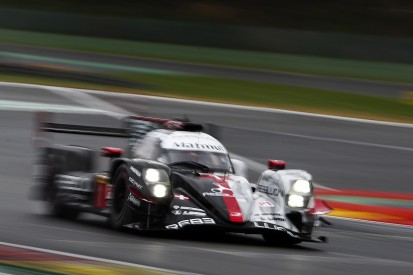 "Rebellion needs to ""wake up"" to challenge Toyota in wet conditions at Le Mans"