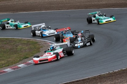 UK racing series choose to miss Zandvoort Historic GP over quarantine restrictions