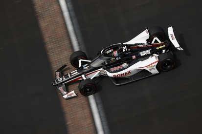 "VeeKay: ""Most amazing qualifying"" at Indy 500"