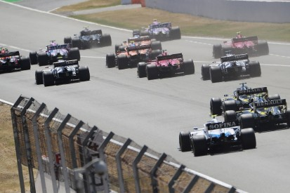 Podcast: Reviewing F1's Spanish Grand Prix