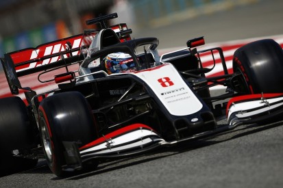 """Haas: Lack of pace in F1 Spanish GP qualifying """"a mystery"""""""