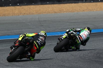 "Iannone appeal delay ""no issue"" for Crutchlow's 2021 MotoGP Aprilia talks"