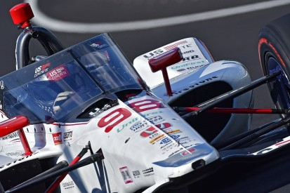 Marco Andretti tops Fast Friday at Indy 500