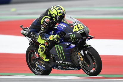 Yamaha requests to unseal its MotoGP engines after mechanical issues