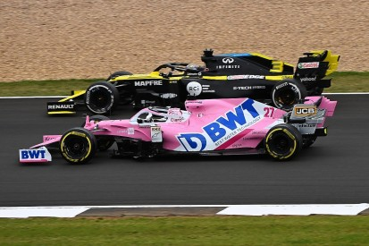 Renault pushing for Racing Point to lose all points for protested races