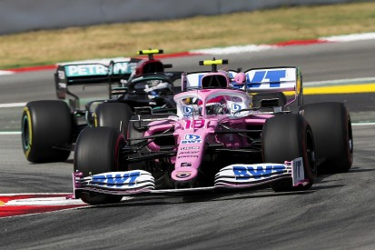 """F1 to clamp down on """"reverse engineering"""" of rival cars"""