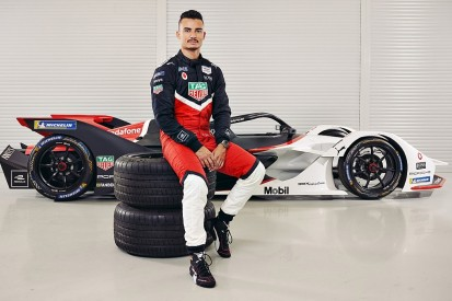 Porsche signs Wehrlein to replace Jani in Formula E line-up