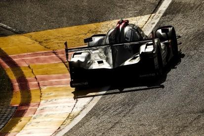 WEC Spa: Rebellion stays top in FP2, Aston Martin tops GTE