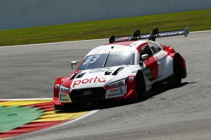 Rast loses DTM Spa win after being handed penalty for illegal use of push-to-pass
