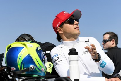 Venturi Formula E team reveals Massa departure minutes after 2019-20 finale
