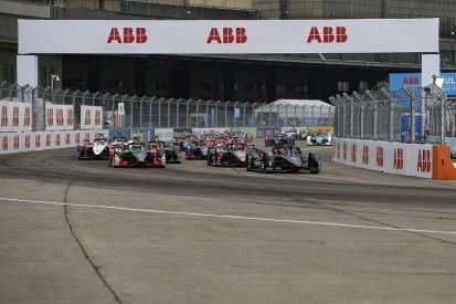 Berlin E-Prix VI: Vandoorne gives Mercedes first Formula E win in finale